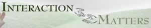 Interaction Matters's Company logo