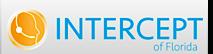 Intercept Of Florida's Company logo