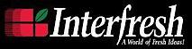 Interfresh's Company logo