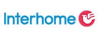 Interhome's Company logo