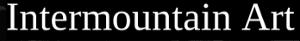 Intermountain Art's Company logo