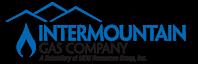 Intermountain Gas Company's Company logo