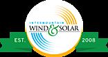 Intermountain Wind & Solar's Company logo