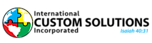 International Custom Solutions's Company logo
