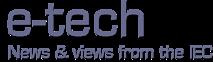 Iec Etech's Company logo