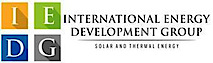 International Energy Development Group's Company logo