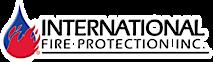 International Fire Protection's Company logo