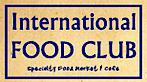 International Food Club's Company logo