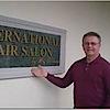 International Hair Salon By Mr. Carmine's Company logo