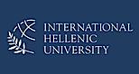 International Hellenic University's Company logo