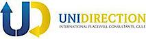 International Placewell Consultants, Gulf's Company logo