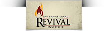 International Revival's Company logo