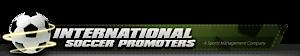 International Soccer Promoters's Company logo