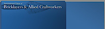International Union Of Bricklayers And Allied Craftworkers's Company logo