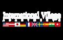 International Village Apartments, Schaumburg's Company logo