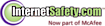 Par4's Competitor - InternetSafety logo