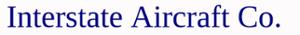 Interstate Aircraft's Company logo