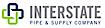 Julene Bair Author's Competitor - Interstate Pipe & Supply logo