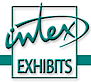 Intex Exhibits's Company logo