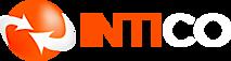 Intico's Company logo