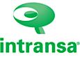 Intransa's Company logo