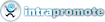 Pagemetric's Competitor - Intrapromote logo