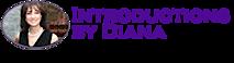 Introductions By Diana's Company logo
