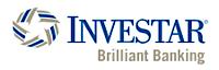 Investar Bank's Company logo