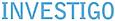 Huntress Group's Competitor - Investigo  logo