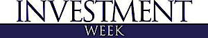 Investment Week's Company logo