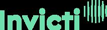 Invicti's Company logo