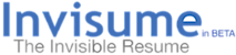 Invisume's Company logo