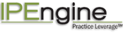 IP Engine's Company logo