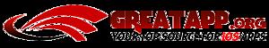Greatapp's Company logo