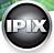Walden Wireless Communications's Competitor - IPIX Corporation logo