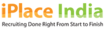 Synchron's Competitor - iPlace India logo