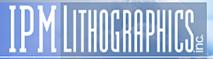 IPM Lithographics's Company logo