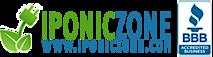 Iponic Zone's Company logo