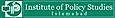 Ips - Institute Of Policy Studies, Islamabad Logo