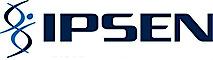 Ipsen Pharma's Company logo