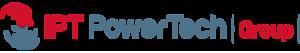 IPT Powertech's Company logo
