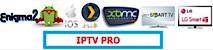 Iptv Pro's Company logo