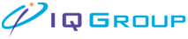 Iq Apparel Group's Company logo
