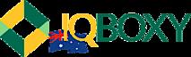 Iqboxy's Company logo