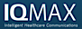 Telmediq's Competitor - IQMax logo