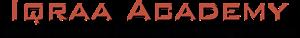 Iqraa Academy's Company logo