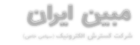 Iran Mobin Electronic Development Company's Company logo