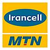 Irancell's Company logo