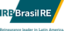 Irb-brasil Re's Company logo