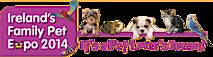 Ireland's Family Pet Expo's Company logo